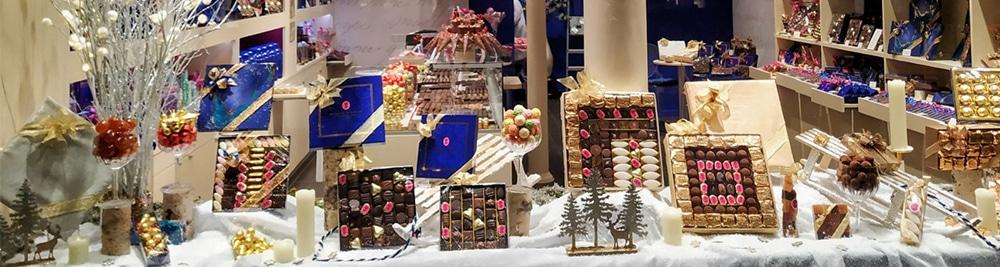 Noël féérique chez la Marquise